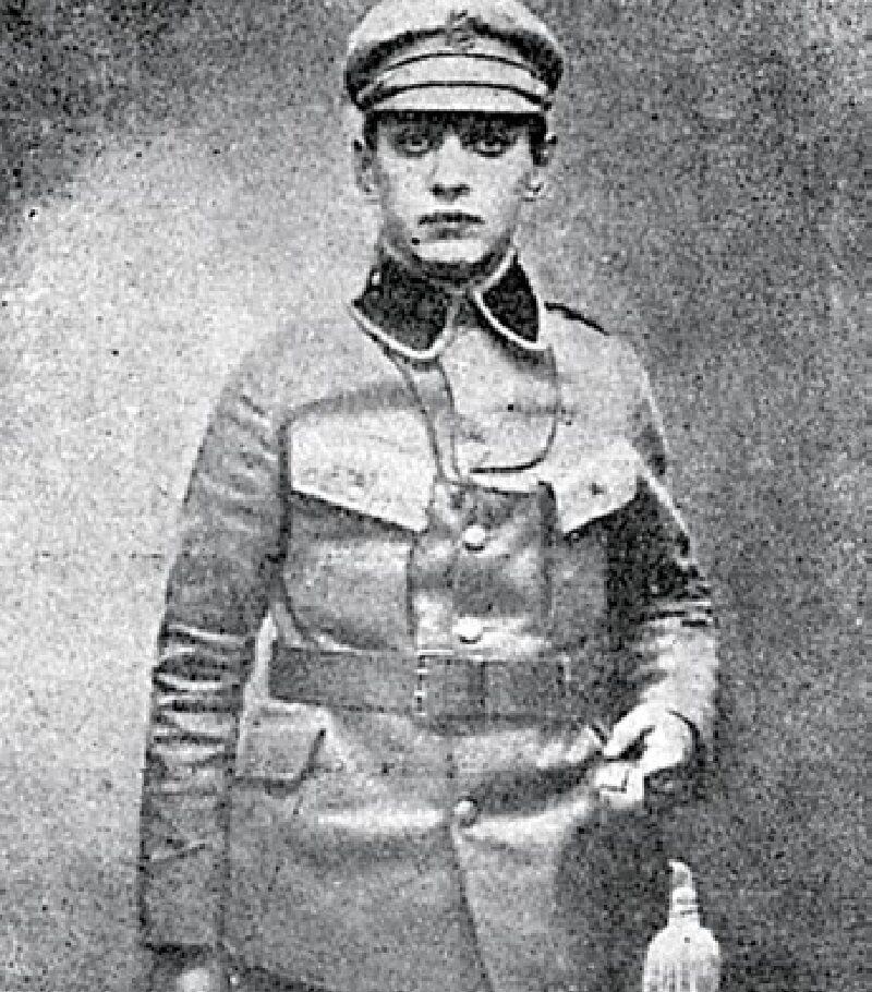 Zygmunt Bronisław Goldschlag